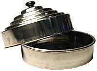 Rabbit pan single load