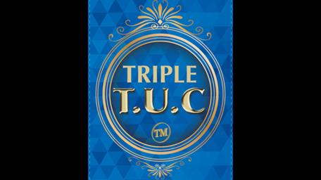 Triple TUC DOLLAR by Tango