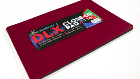 Deluxe Close-Up Pad 28x40 rood