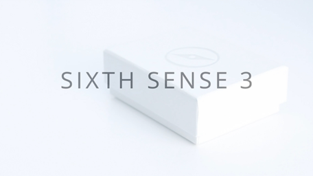 Sixth Sense 3 by Hugo Shelley