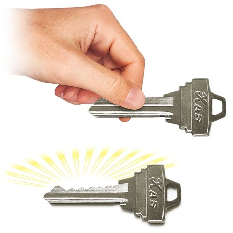 Melting Key