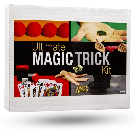 Ultimate Magic Kit