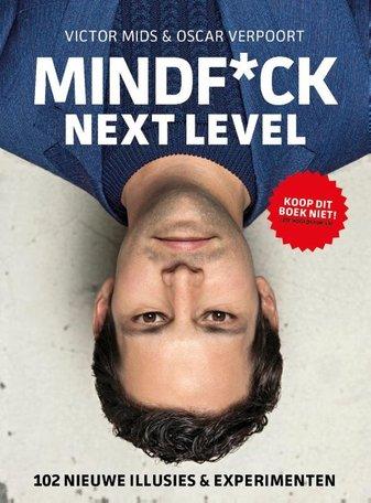 Mindf*ck : Next level boek