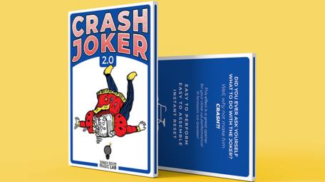 CRASH JOKER 2.0 by Sonny Boom