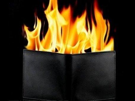 ZAP fire wallet