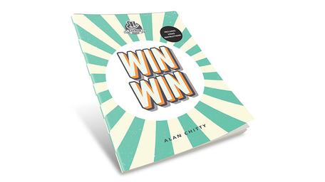 WIN WIN lan Chitty & Kaymar Magic