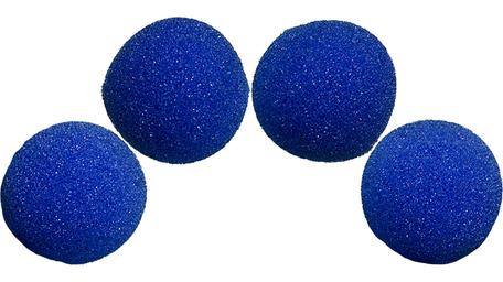 Sponsballen SS 1,5 inch blauw