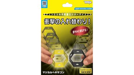 Magical Honeycomb (T-294) Tenyo 2021