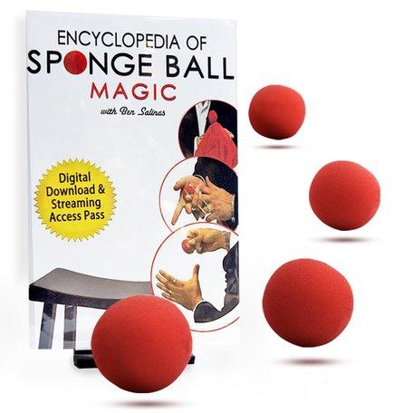 Encyclopedia Sponge balls download