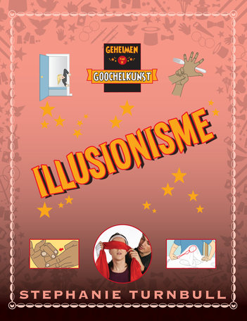Illusionisme boek