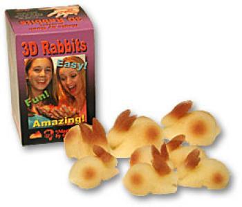 3D Rabbits