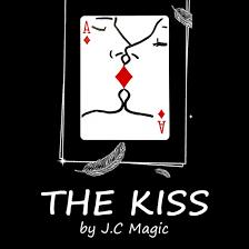 The Kiss by JC Magic
