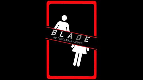 Blade by Nicholas Lawrence