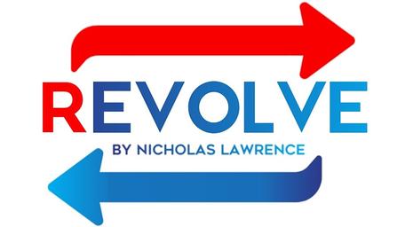 Revolve by Nicholas Lawrence