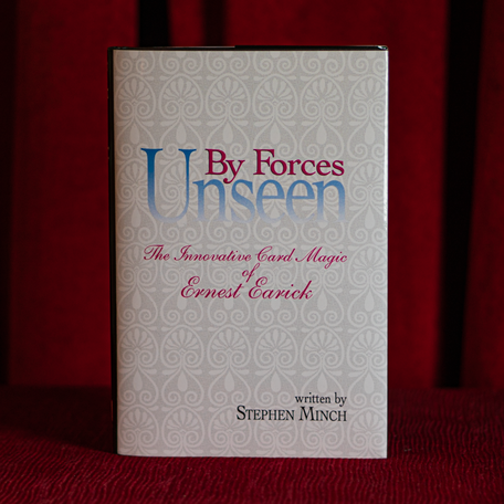 By Forces Unseen boek by Stephen Minch