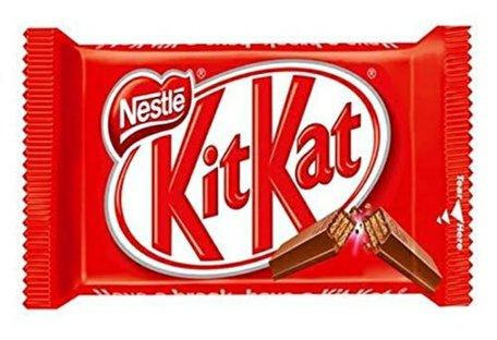 Magical Choco-Box - KitKat