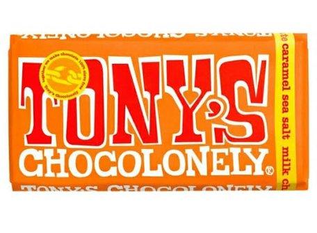 Magical Choco-Box - Tony Chocolonely