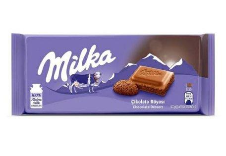Magical Choco-Box - Milka