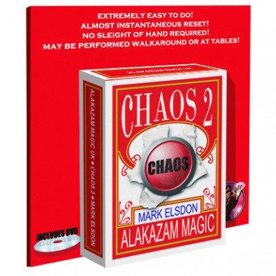 Chaos 2 - Mark eldson