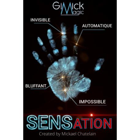 Sensation - Mickael Chatelain