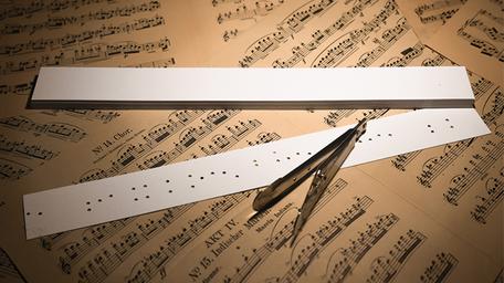 Music Box REFILL by Gee Magic