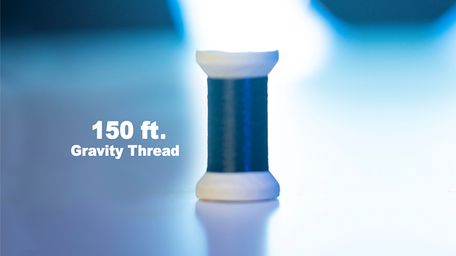 Gravity Reel Thread (45 meter) by Joao Miranda