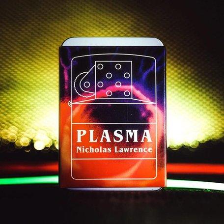Plasma by Nicholas Lawrence
