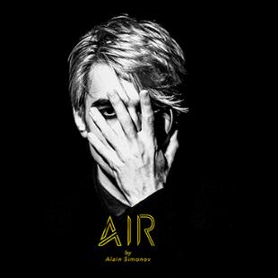 AIR by Alain Siminov & Shin Lim