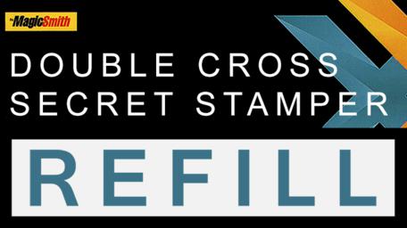 Double cross X refill