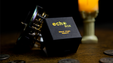 ECHO BOX by Menzi Magic