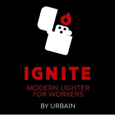 Ignite Ultimate handflasher
