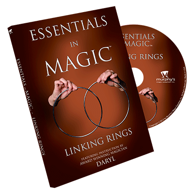Essentials Linking rings DVD