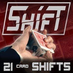 Shift DVD