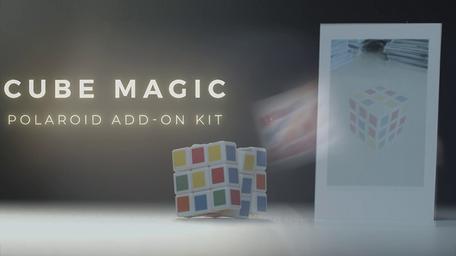 Project Polaroid AANVULLING Kit (CUBE Magic)