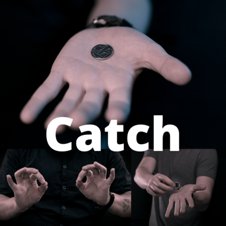 Catch by Vanishing Inc