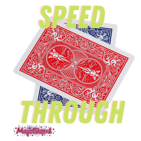 Speed Through