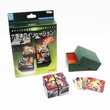 Flash Cube (T-301) Tenyo 2022