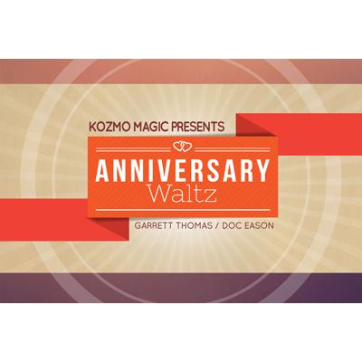 Anniversary Waltz - Garrett Thomas - Doc Eason