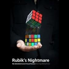 Rubik's Nightmare