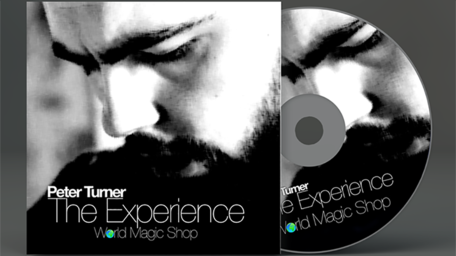The Experience by Peter Turner