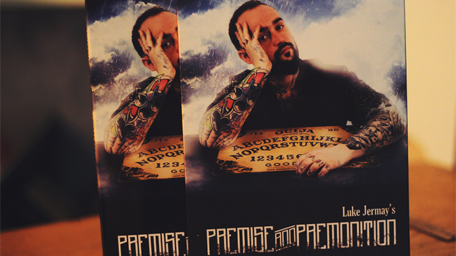 Premise & Premonition (4 DVD set) - Luke Jermay