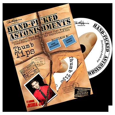 Handpicked astonishments - duimspits