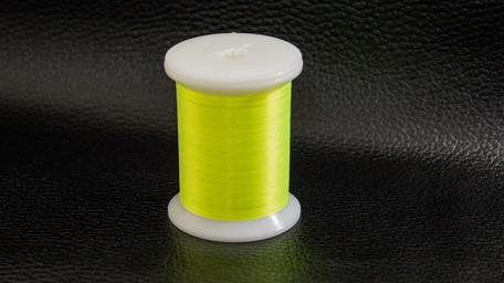 Super Glow UV draad Geel