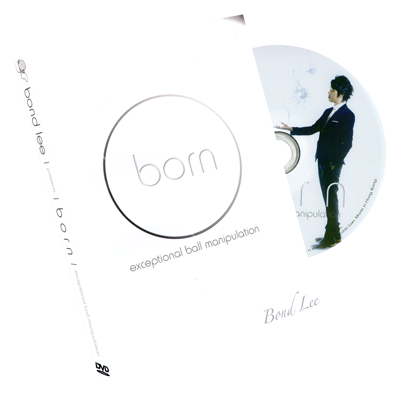 Born - Exceptional ball manipulation DVD
