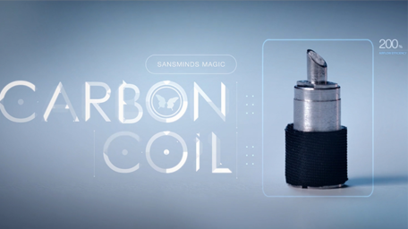 Vaper Carbon coil for VAPR
