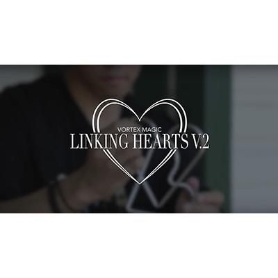 Linking hearts V2.0
