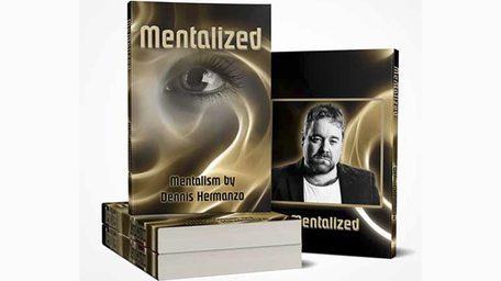 Mentalized by Dennis Hermanzo