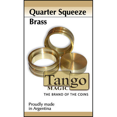 Quarter Squeeze Messing