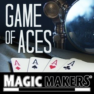 Game of aces / Macdonalds aces