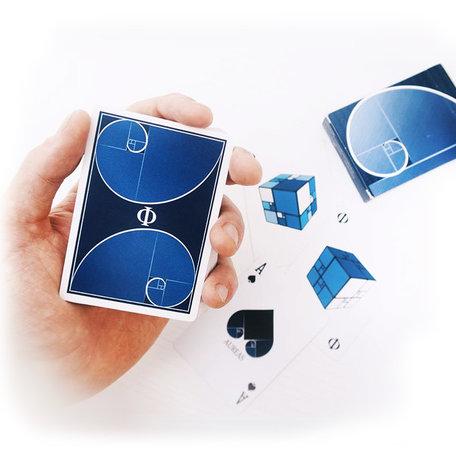 Aureas speelkaarten